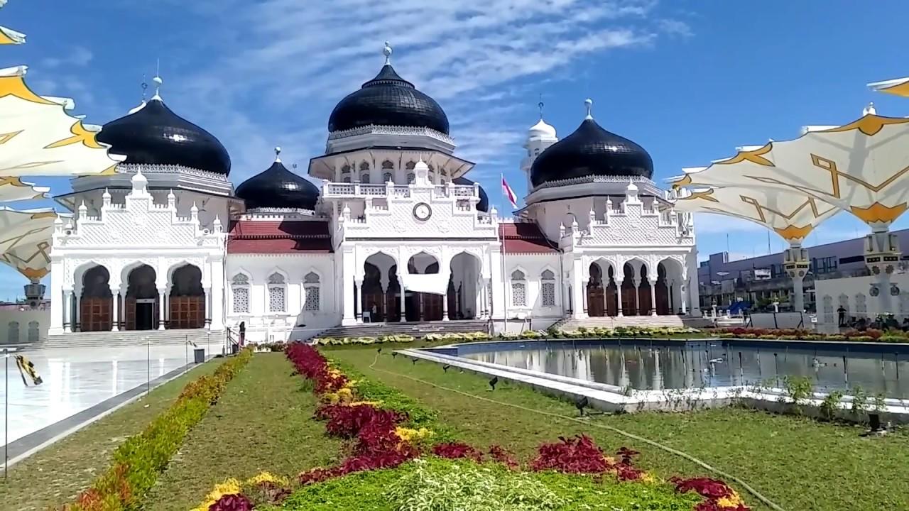 Enam Poin Majelis Ulama Aceh Soal Pengharaman Salam Lintas Agama