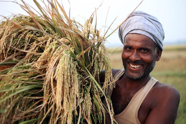 किसान फिर होंगे खुशहाल, एक लाख करोड़ का पैकेज जारी किया मोदी जी ने - आर. के. सिन्हा