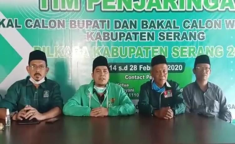 Cegah Covid-19, DPC PKB Kabupaten Serang Ajak Masyarakat Patuhi Aturan Pemerintah dan Maklumat Kapolri