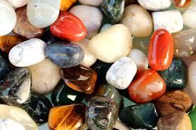 Batu Kalimaya Khasiat serta Manfaat batu Akik Black Opal