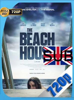 The Beach House (2019) HD[720P] subtitulada [GoogleDrive] DizonHD