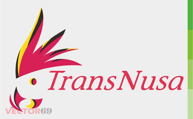 Logo TransNusa - Download Vector File CDR (CorelDraw)