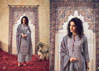 Kesar Maryam Pashmina Collection Special Winter