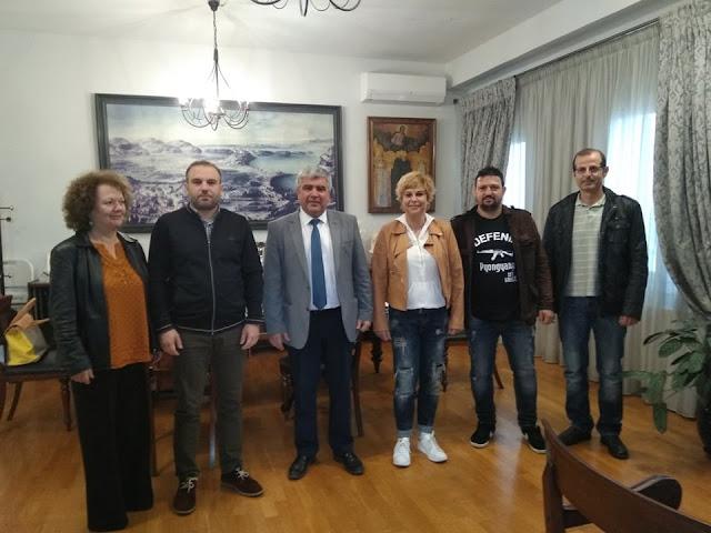 Ο Δήμος Πρέβεζας  προχωρά στις αποκαταστάσεις των ζημιών σε Ζάλογγο και Λούρο