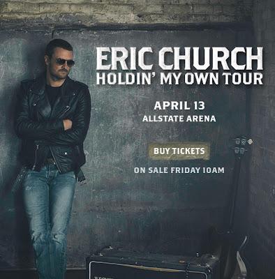 Eric Church
