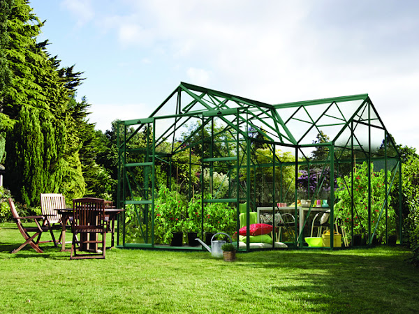 5 Tips for Building a Greenhouse