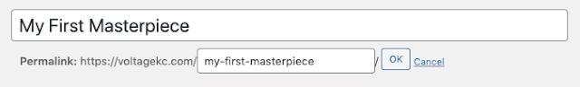 Làm cách nào để URL WordPress của bạn trở nên thân thiện với SEO