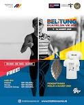 Indonesia Triathlon Series – Belitung Duathlon VR • 2021