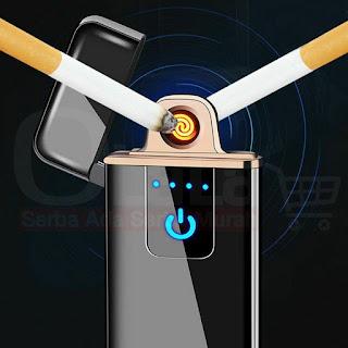 USB Fingerprint Touch Sensor LED