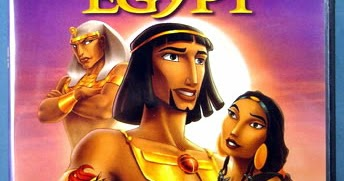 The Prince of Egypt (1998) - Rotten Tomatoes