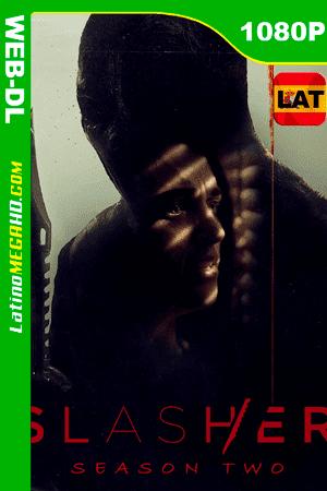 Slasher (Serie de TV) Temporada 2 (2019) Latino HD WEB-DL 1080P ()