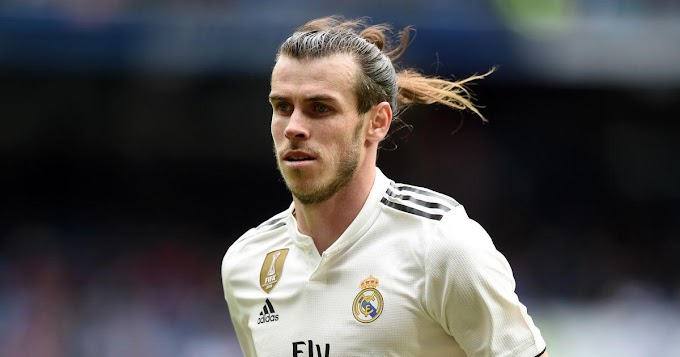 ESPN: Tottenham leading  Manchester United in Gareth Bale pursuit