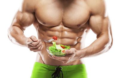 rozwój mięśni sposoby