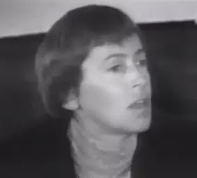 Ursula Le Guin, 1975
