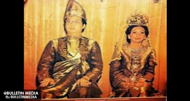 Kisah Sedih Isteri Pertama Najib Razak yang Ramai Tak Tahu