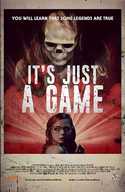 It's Just a Game (2018)