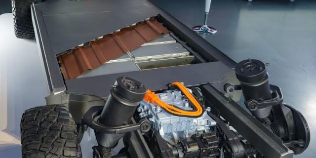mobil listrik general motor