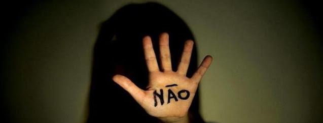 Campina da Lagoa: Polícia prende homem acusado de ter abusado sexualmente da enteada