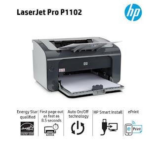 review printer laserjet hp p1102. Black Bedroom Furniture Sets. Home Design Ideas