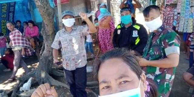 Ikut Mandikan Jenazah Korban Positif Corona, Satu Keluarga Drop dan Terserang Demam