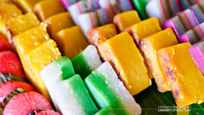 Horizon Hotel Kota Kinabalu Breakfast Buffet