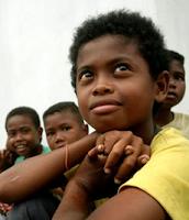 Pengertian Ras Negrito, Persebaran, dan Cirinya