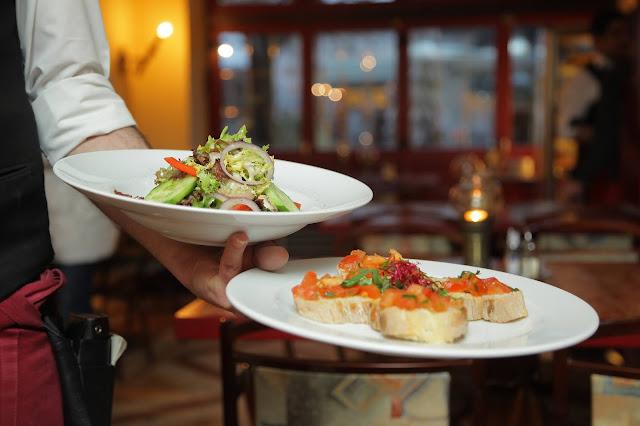 إعلان عن توظيف عاملين في مطعم (Spa hotel marriott) بولاية قسنطينة 2020
