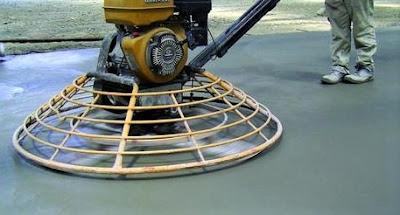 Rekomendasi Merk Floor Hardener