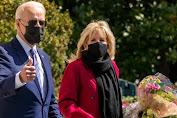 Sampaikan Pesan ucapan Selamat menjalankan ibadah bulan suci Ramadan, Presiden Amerika Joe Biden Kutip Surat An Nur