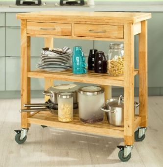 Multinotas muebles auxiliares de cocina - Muebles auxiliares de cocina ...