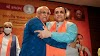 First-time BJP MLA Bhupendra Patel to succeed Vijay Rupani as chief minister of Gujarat
