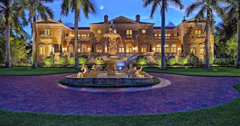 This Magnificent Island Colonial 68 Million Dollar