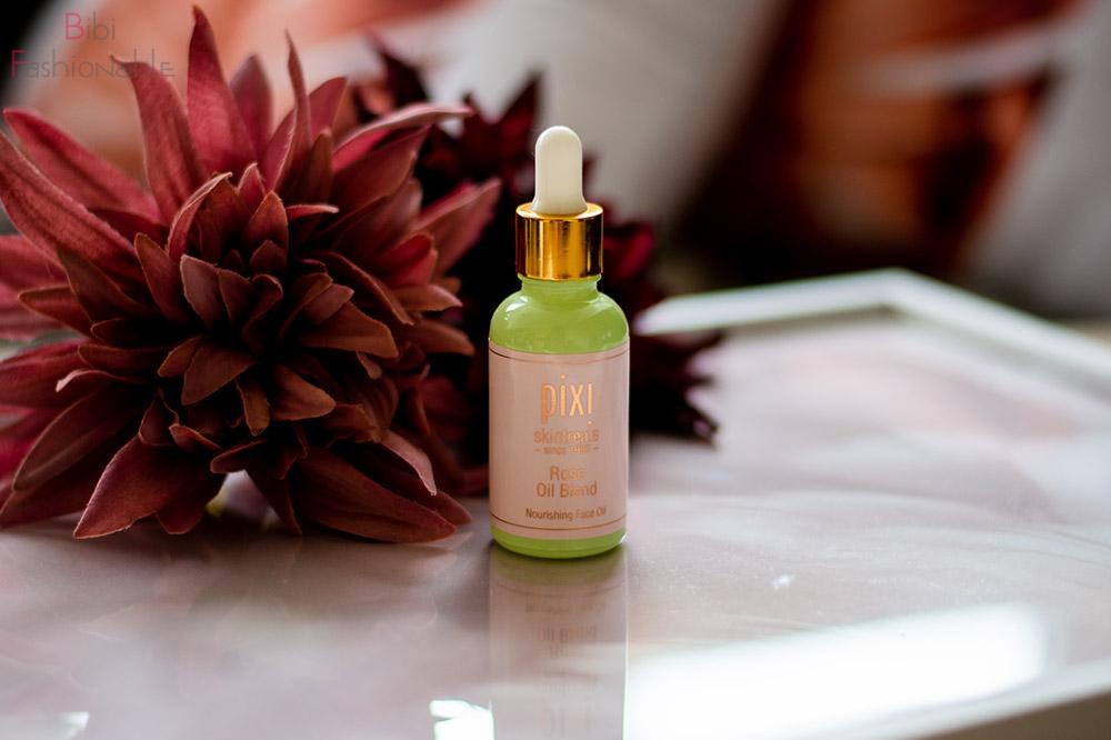 PIXI Skintreats Rose Blend Oil