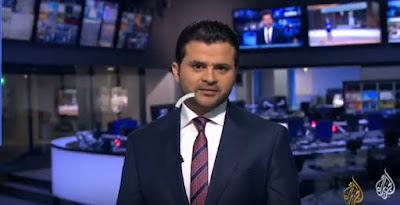 قناة الجزيرة للاخبار على الهواء مباشرة على الانترنت