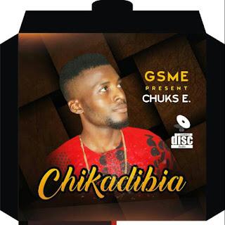 Chucks E - Appreciate