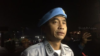 Rangga Sunda Empire Klaim Bantu Jokowi: Saya Kader PDIP, Saya Banteng