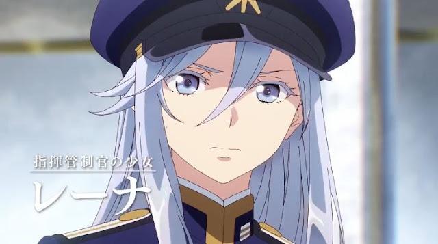 Anime 86: Eighty-Six, primer video promocional