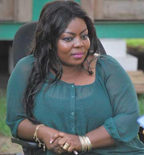 Maame Yeboah Asiedu On Why She Left UTV...
