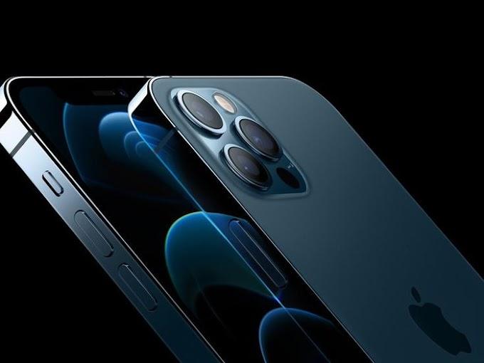 Kebocoran IPhone 13: Notch Lebih Kecil dan Bateri Lebih Besar