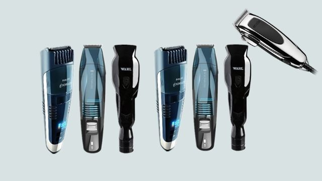 Best Hair Clippers of 2021