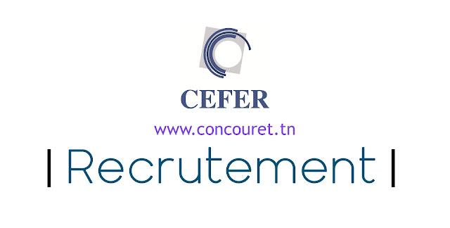 شركة Cefer الخاصة تنتدب