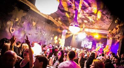 Taksim Gece Kulüpleri ve Gece Hayatı