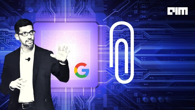 Google Coming up with Its Own Microprocessor Chip Called Tensor