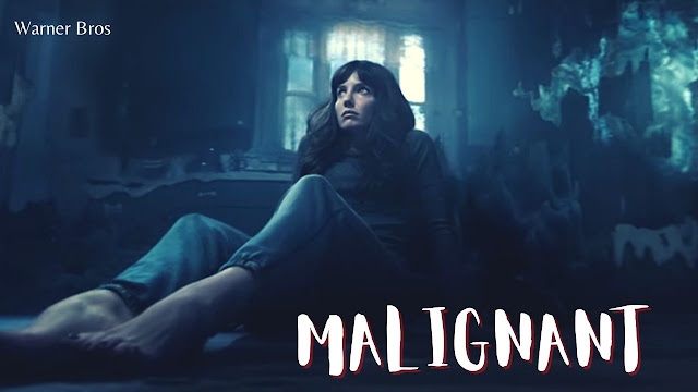 Malignant official Trailer