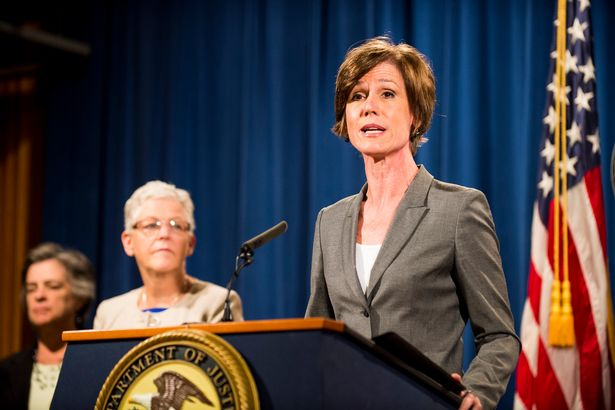 Justice-Department-EPA-Announce-$15-Billion-Settlement-In-VW-Emissions-Fraud