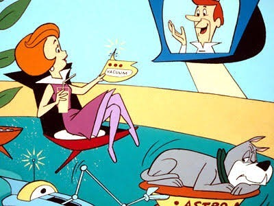 Image: I want to have a Jetsons House, by Soozie Bea on Flickr
