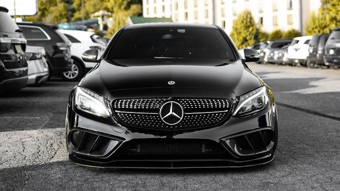 Mercedes Benz Papel de Parede Hd