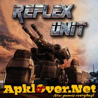 Reflex Unit MOD APK unlimited ammo