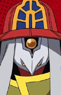 Boku no Hero Academia الموسم الرابع
