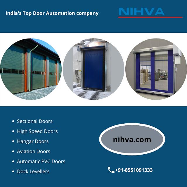 Door Automation Solution
